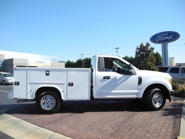 2017 F-250 Regular Cab, Knapheide Service Body #EB54481 - photo 10