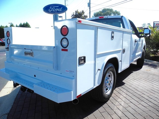 2017 F-250 Regular Cab, Knapheide Service Body #EB54481 - photo 2
