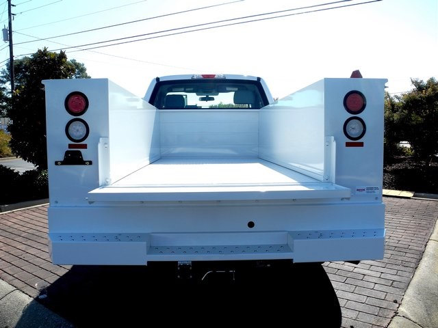 2017 F-250 Regular Cab, Knapheide Service Body #EB54481 - photo 14