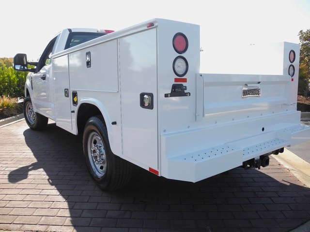 2017 F-250 Regular Cab, Knapheide Service Body #EB54481 - photo 15