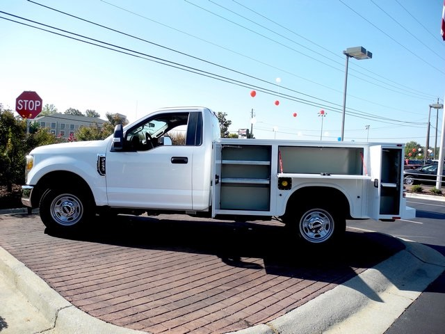 2017 F-250 Regular Cab, Knapheide Service Body #EB54481 - photo 16