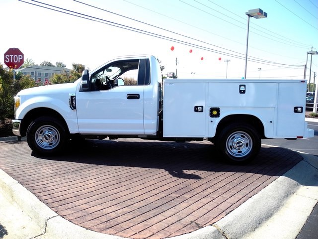2017 F-250 Regular Cab, Knapheide Service Body #EB54481 - photo 18