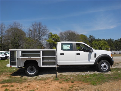 2017 F-450 Crew Cab DRW, Service Body #EB54485 - photo 20