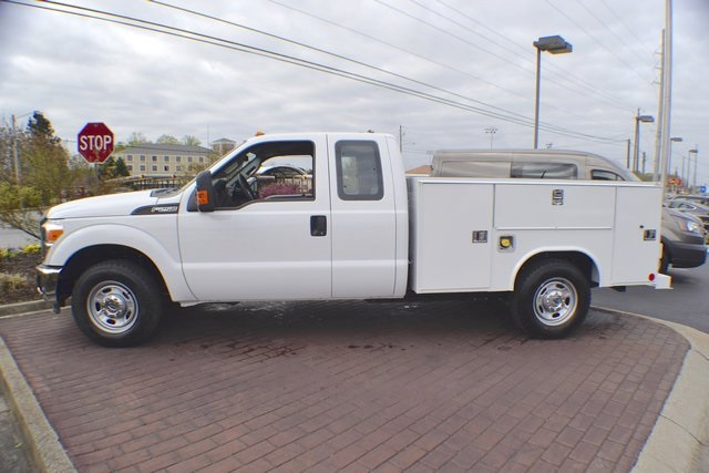 2016 F-250 Super Cab, Reading Service Body #EB98466 - photo 9