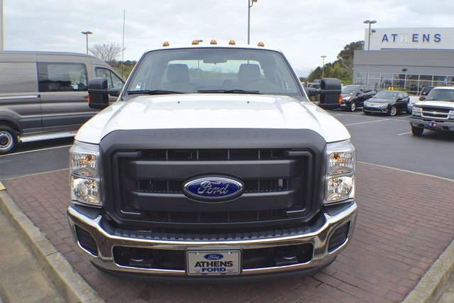 2016 F-250 Super Cab, Reading Service Body #EB98466 - photo 10