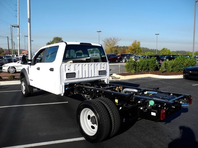 2017 F-450 Crew Cab DRW, Cab Chassis #EC04002 - photo 10