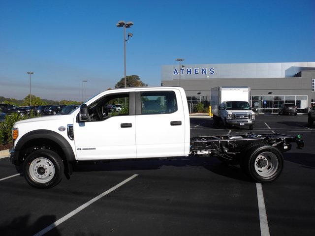 2017 F-450 Crew Cab DRW, Cab Chassis #EC04002 - photo 11