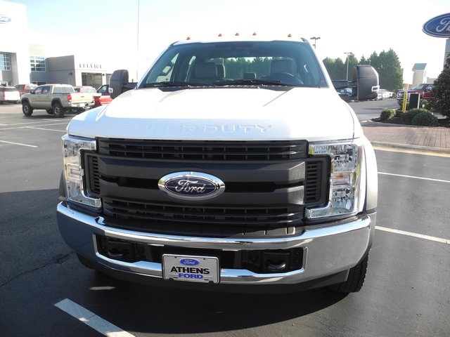 2017 F-450 Crew Cab DRW, Cab Chassis #EC04002 - photo 13