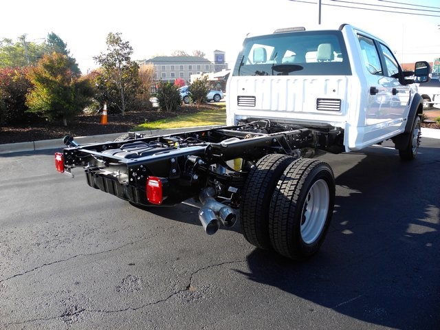 2017 F-450 Crew Cab DRW, Cab Chassis #EC04002 - photo 2