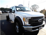 2017 F-450 Crew Cab DRW, Cab Chassis #EC04002 - photo 1