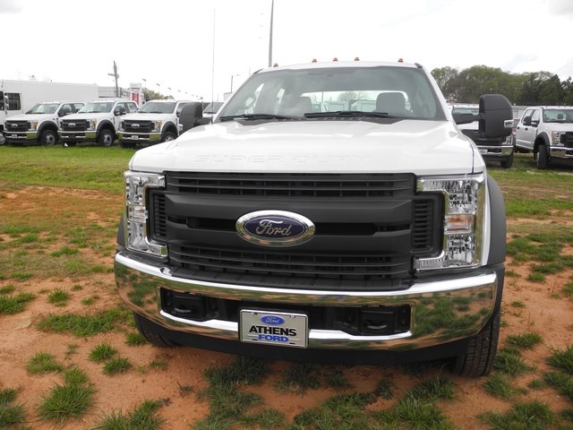 2017 F-550 Crew Cab DRW, Cab Chassis #EC04003 - photo 17