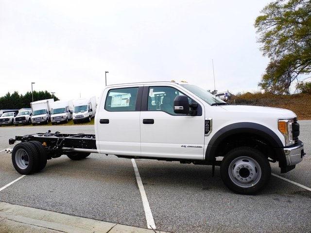 2017 F-450 Crew Cab DRW, Cab Chassis #EC04072 - photo 10
