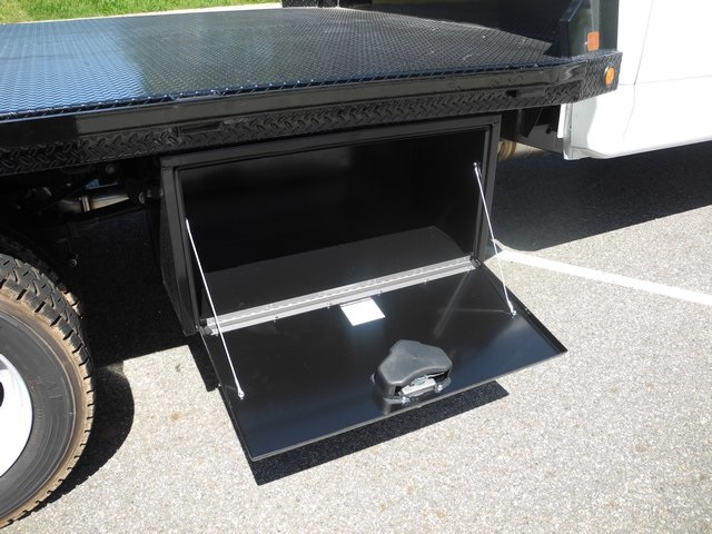 2017 F-450 Crew Cab DRW 4x4, CM Truck Beds Platform Body #EC04075 - photo 10