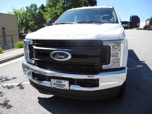 2017 F-350 Crew Cab DRW 4x4, CM Truck Beds Platform Body #EC36809 - photo 14