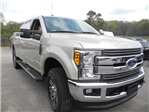 2017 F-250 Crew Cab 4x4 Pickup #EC50702 - photo 1