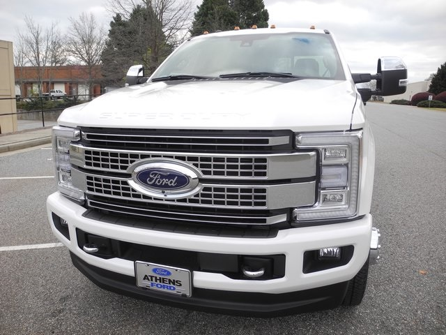 2017 F-350 Crew Cab DRW 4x4, Pickup #EC59788 - photo 22