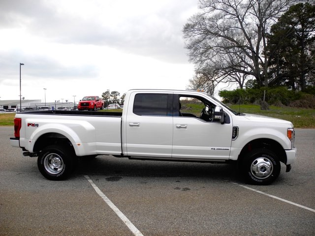 2017 F-350 Crew Cab DRW 4x4, Pickup #EC59788 - photo 10