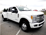 2017 F-350 Crew Cab DRW 4x4, Pickup #EC59788 - photo 1