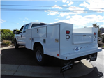 2016 F-350 Crew Cab DRW 4x4, Reading Service Body #EC76057 - photo 1