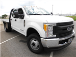 2017 F-350 Crew Cab DRW 4x4, Knapheide Platform Body #EC82336 - photo 1