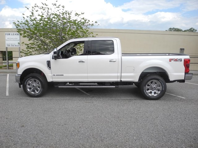 2017 F-250 Crew Cab 4x4, Pickup #ED03741 - photo 27