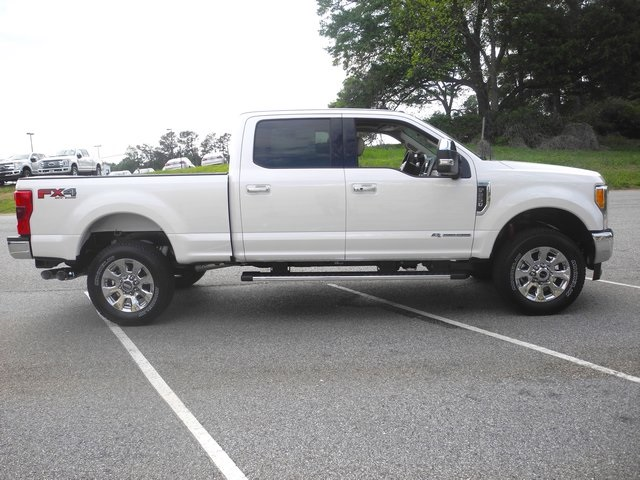 2017 F-250 Crew Cab 4x4, Pickup #ED03741 - photo 10