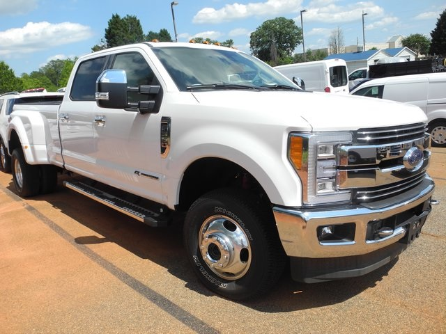 2017 F-350 Crew Cab DRW 4x4, Pickup #ED14938 - photo 3
