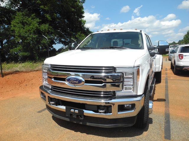 2017 F-350 Crew Cab DRW 4x4, Pickup #ED14938 - photo 16