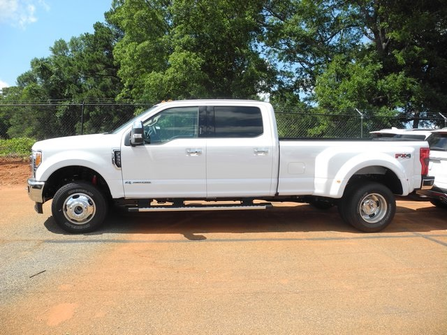 2017 F-350 Crew Cab DRW 4x4, Pickup #ED14938 - photo 17