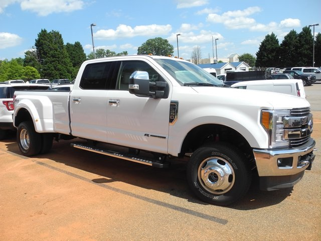 2017 F-350 Crew Cab DRW 4x4, Pickup #ED14938 - photo 11