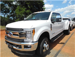 2017 F-350 Crew Cab DRW 4x4, Pickup #ED14938 - photo 1
