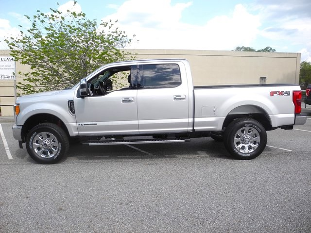 2017 F-250 Crew Cab 4x4, Pickup #ED23067 - photo 15