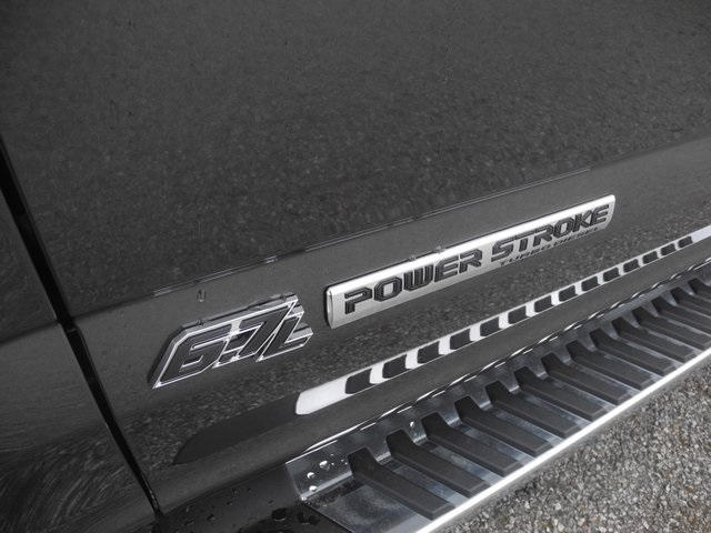 2017 F-250 Crew Cab 4x4, Pickup #ED23068 - photo 21