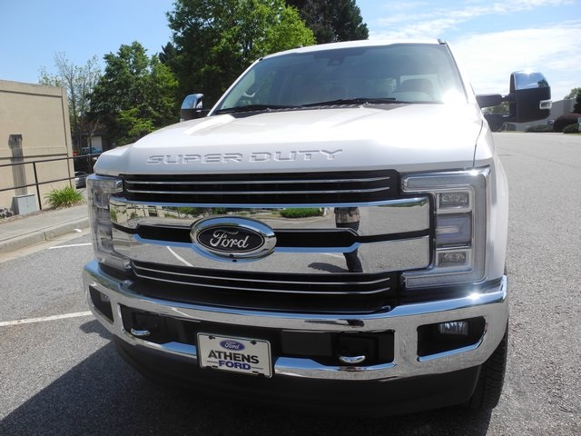 2017 F-250 Crew Cab 4x4, Pickup #ED23069 - photo 17
