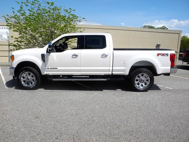 2017 F-250 Crew Cab 4x4, Pickup #ED23069 - photo 24
