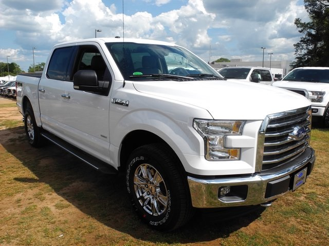 2017 F-250 Crew Cab 4x4, Pickup #ED23069 - photo 25