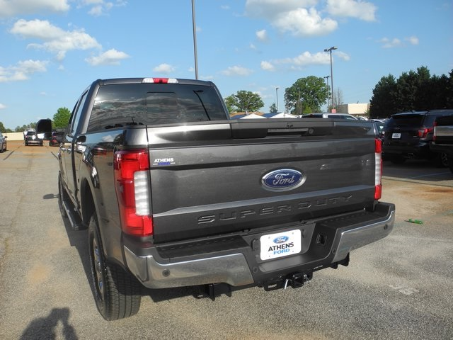 2017 F-250 Crew Cab 4x4, Pickup #ED29370 - photo 2