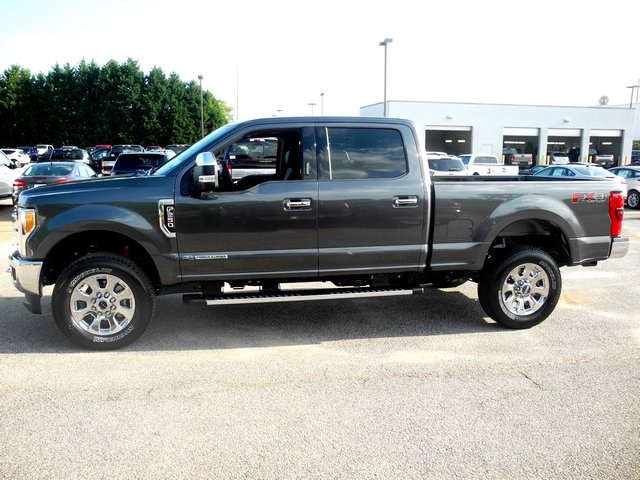 2017 F-250 Crew Cab 4x4, Pickup #ED29370 - photo 15