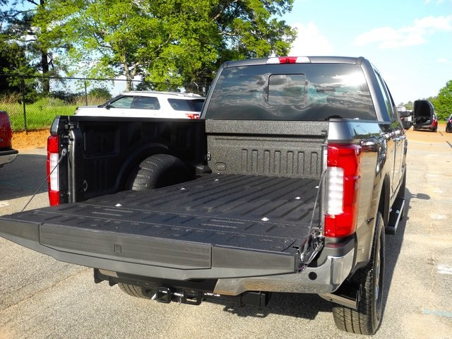 2017 F-250 Crew Cab 4x4, Pickup #ED29370 - photo 10