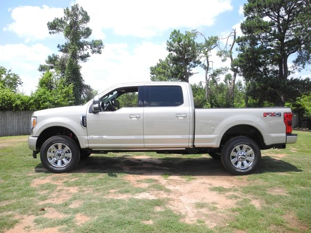 2017 F-350 Crew Cab 4x4, Pickup #ED39296 - photo 15