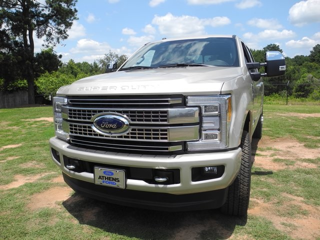2017 F-350 Crew Cab 4x4, Pickup #ED39296 - photo 17