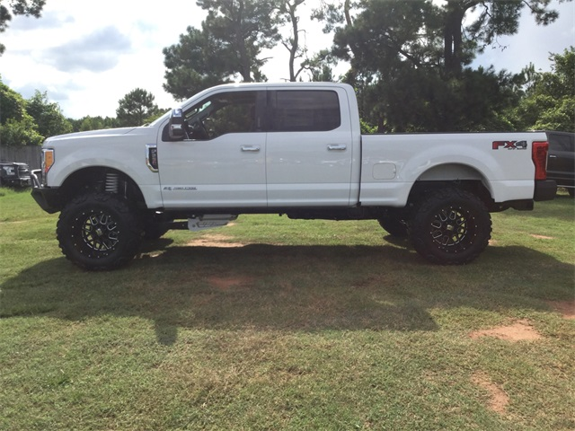 2017 F-250 Crew Cab 4x4, Pickup #ED39483 - photo 6
