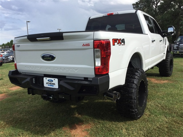 2017 F-250 Crew Cab 4x4, Pickup #ED39483 - photo 8