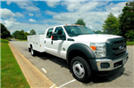 2016 F-450 Crew Cab DRW, Service Body #ED41566 - photo 1