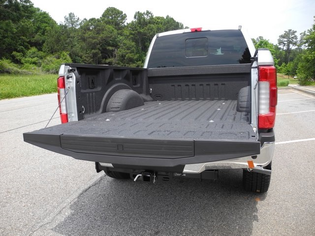 2017 F-350 Crew Cab 4x4, Pickup #ED48425 - photo 9