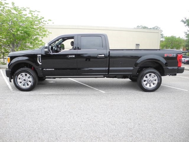 2017 F-350 Crew Cab 4x4, Pickup #ED48426 - photo 16