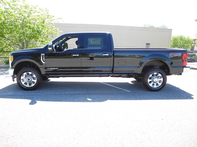 2017 F-350 Crew Cab 4x4, Pickup #ED48430 - photo 18