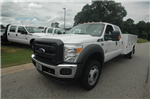 2016 F-450 Crew Cab DRW, Reading Service Body #ED49152 - photo 1