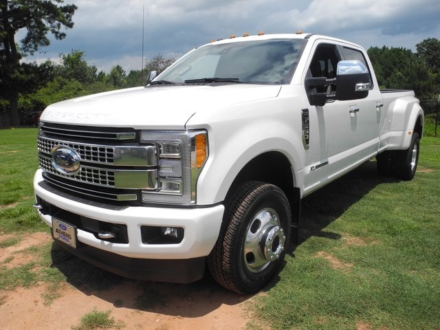 2017 F-350 Crew Cab DRW 4x4, Pickup #ED55604 - photo 19