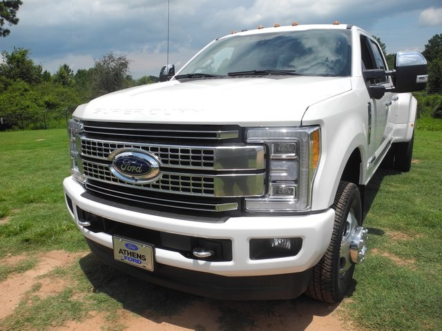 2017 F-350 Crew Cab DRW 4x4, Pickup #ED55604 - photo 20